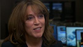 Jill Poleri, a retail analyst at IBM.