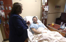 Secondary infections pose risk in meningitis outbreak