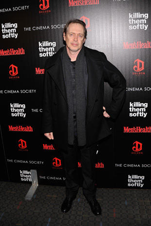 """Killing Them Softly"" gets NY screening"