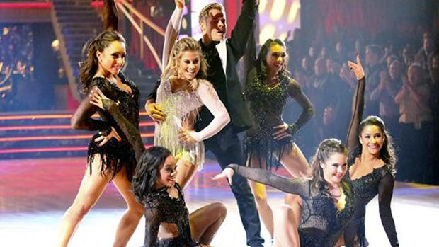 """""""Dancing with the Stars: All-Stars"""" finale"""