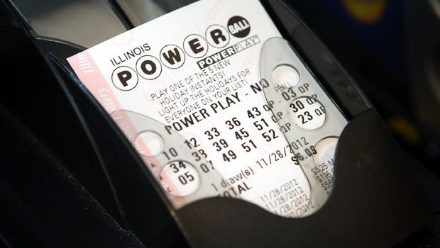 supermarket customer sweepstakes raffle draw winning 338m powerball ticket sold in n j cbs news 5397