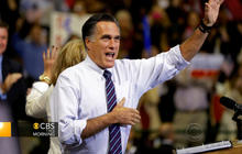 What to expect from Obama, Romney relationship