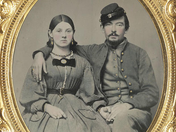 Women of the Civil War
