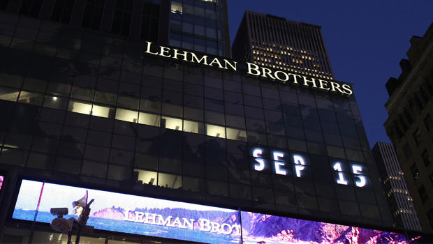 the lehman brothers Exactly two years after the bank failure that triggered the meltdown, former lehman exec lawrence mcdonald shows how those events cost taxpayers $60 billion—and a new round of headaches today.