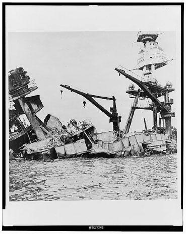 Pearl Harbor remembered