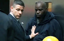 """Police detain suspect in NYC subway """"fatal push"""""""