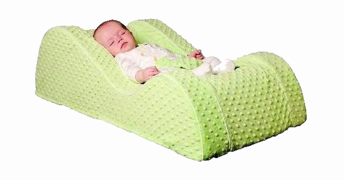 Nap Nanny infant recliners recalled by major retailers after gov't