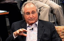 Bernie Madoff: Investor lessons learned four years later