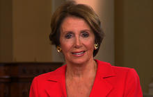 """Pelosi: GOP cuts a """"blueprint for a second-rate nation"""""""