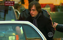 Brother of Conn. shooter taken for questioning