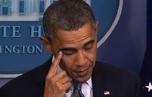 """Obama: """"We have been through this too many times"""""""