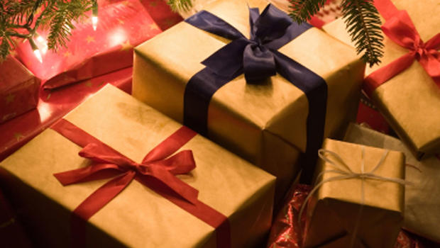 the science of finding the perfect christmas gift cbs news
