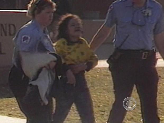 Cleveland School massacre, Stockton, california, shooting