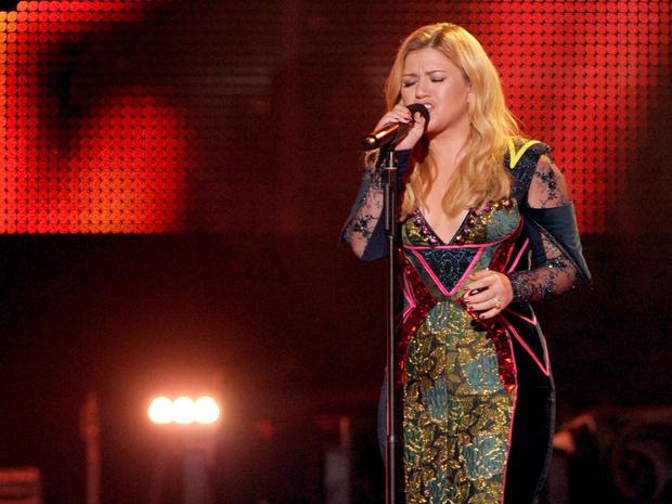 """VH1 Divas"" 2012"
