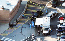 Newtown massacre: A timeline of events