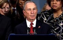 Bloomberg: Time to pass assault weapons ban