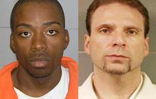 Inmates escape Chicago prison