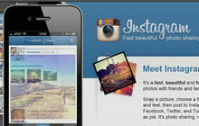 Instagram backs away from advertising plan