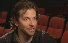Bradley Cooper on always wanting to be an actor