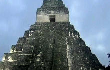 """""""End of Days"""" celebrated at Maya  site"""