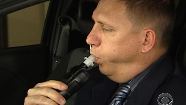 alcohol, Breathalyzer, test