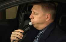 New technology to stop drunk driving