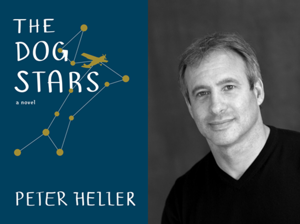 The Dog Stars, Peter Heller