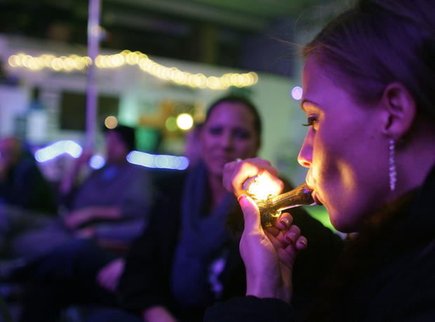 Colorado marijuana clubs