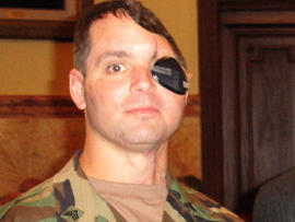 Army Spc. Paul Statzer