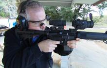 Calif. gun sales surging