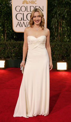 The best and worst of Golden Globes fashion