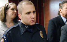 Witnesses testify in Colo. movie theater shooting hearing