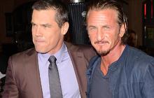 """Gangster Squad"" cast at L.A. premiere"
