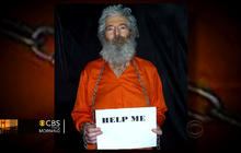 Robert Levinson photos could reveal location, family says