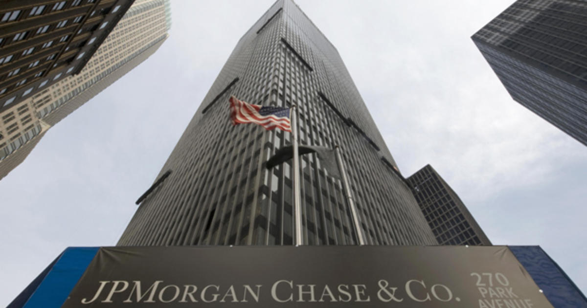JPMorgan Chase to replace Manhattan headquarters with skyscraper