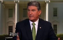 Manchin ready for Senate debate on nominations and guns