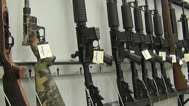 assault weapons, guns, generic