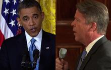 "Obama blasts ""absolutist"" Congress in debt ceiling fight"