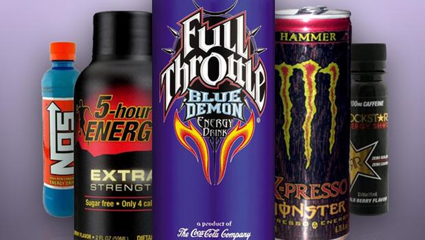 drinks teens health and Energy