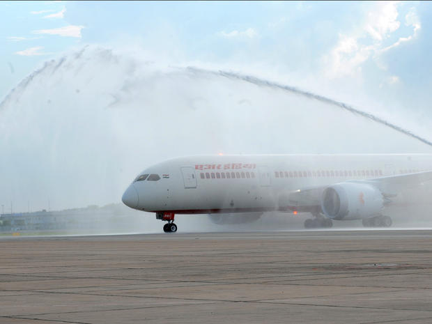 air india, 787, boeing, dreamliner