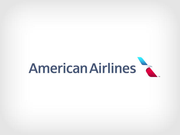 American Airlines releases new logo