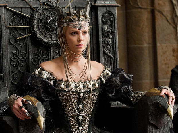 Oscars 2013: Costume design nominees