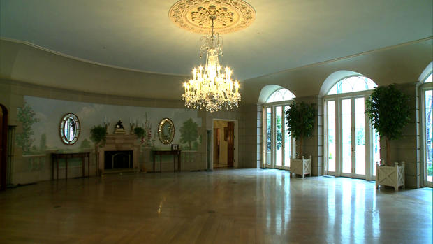 President's guesthouse: An exclusive look inside Blair House