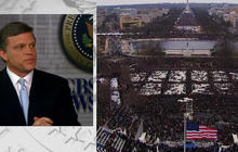 """Brinkley on inaugural address: """"A great civil rights speech"""""""