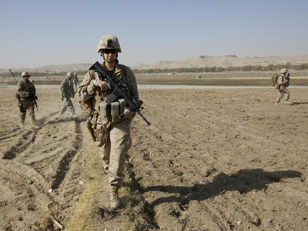 Exact Femal naked marine afghanistan pity, that