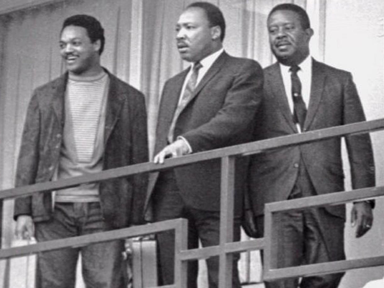 martin luther king assassination A half century ago, rev martin luther king jr came to memphis to march in support of the city's striking sanitation workers it was the last trip the baptist minister turned civil rights leader would make in the.
