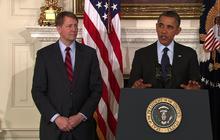 Obama renominates Cordray to head Consumer Financial Protection Bureau