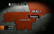 The fight continues in Mali