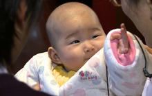 Maternity tourism catching on with Chinese mothers