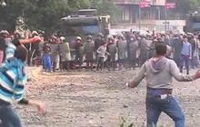 Flash Points: Where did Egypt's revolution go?